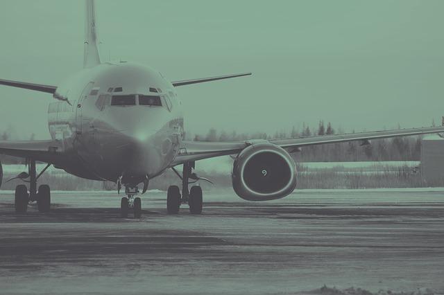 Aeropuertos para viajar a la Meca