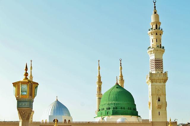 De la Meca a Medina importancia