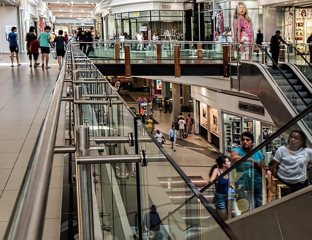 makkah mall funcionamiento
